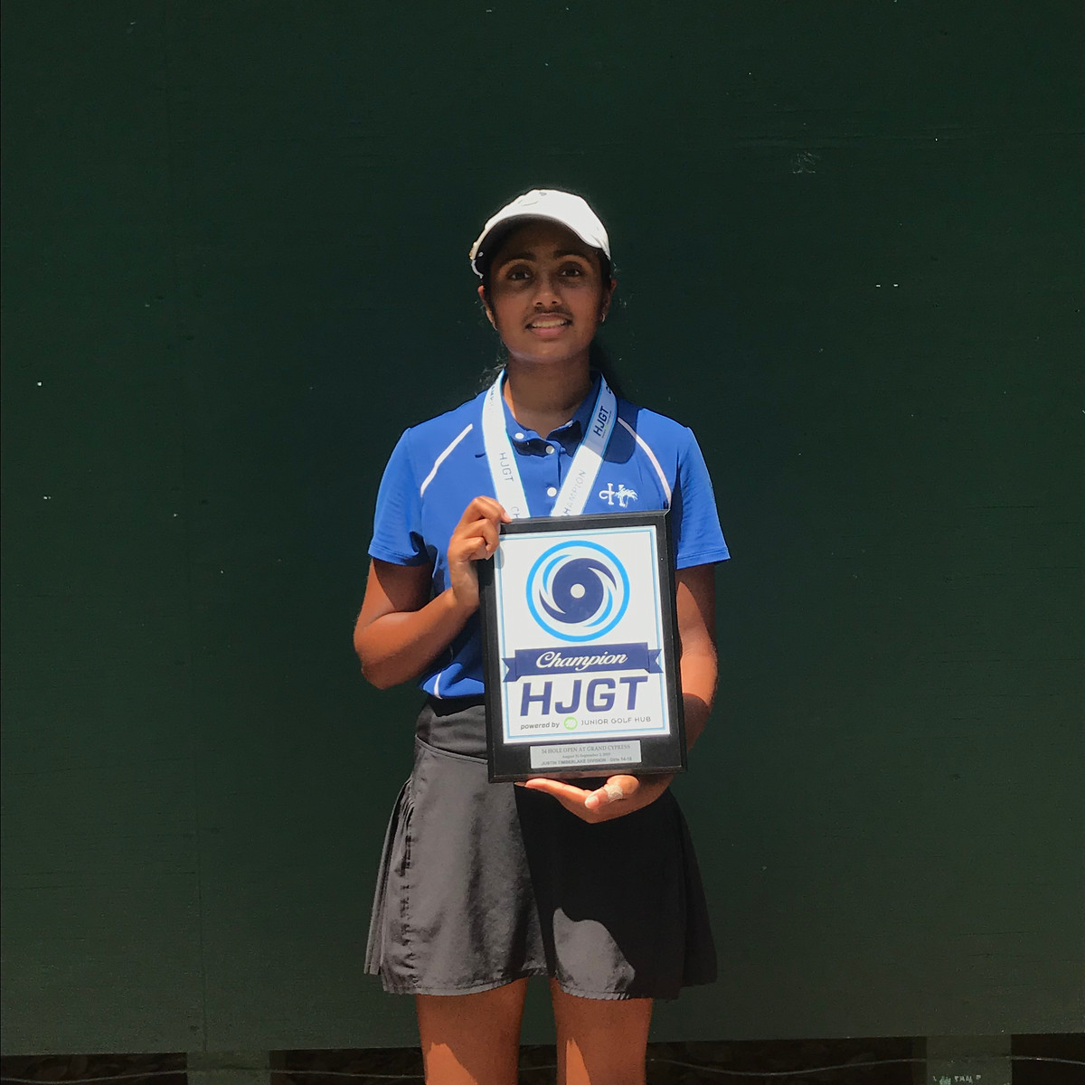 Grand Cypress Junior Open