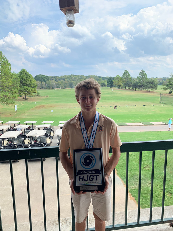 Tennessee Fall Junior Open