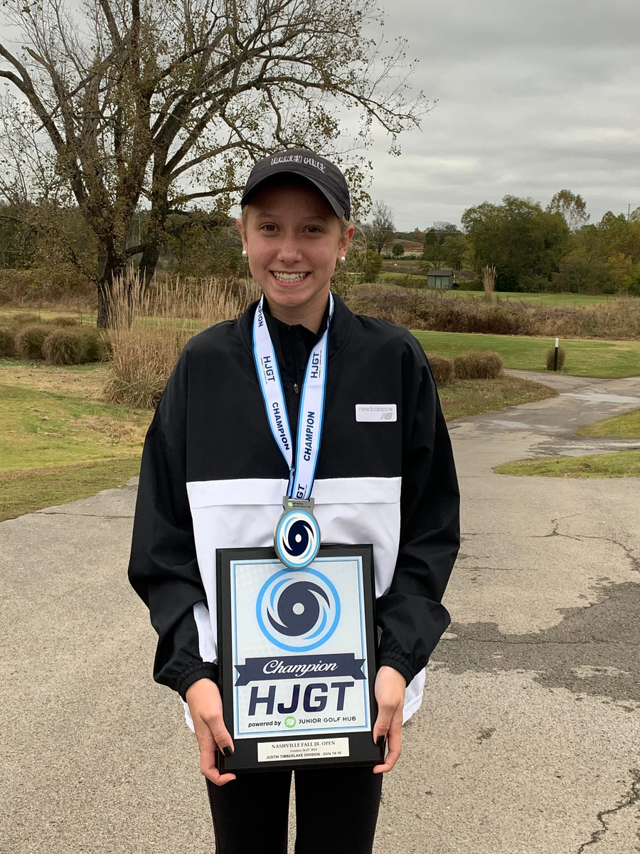 Nashville Fall Junior Open