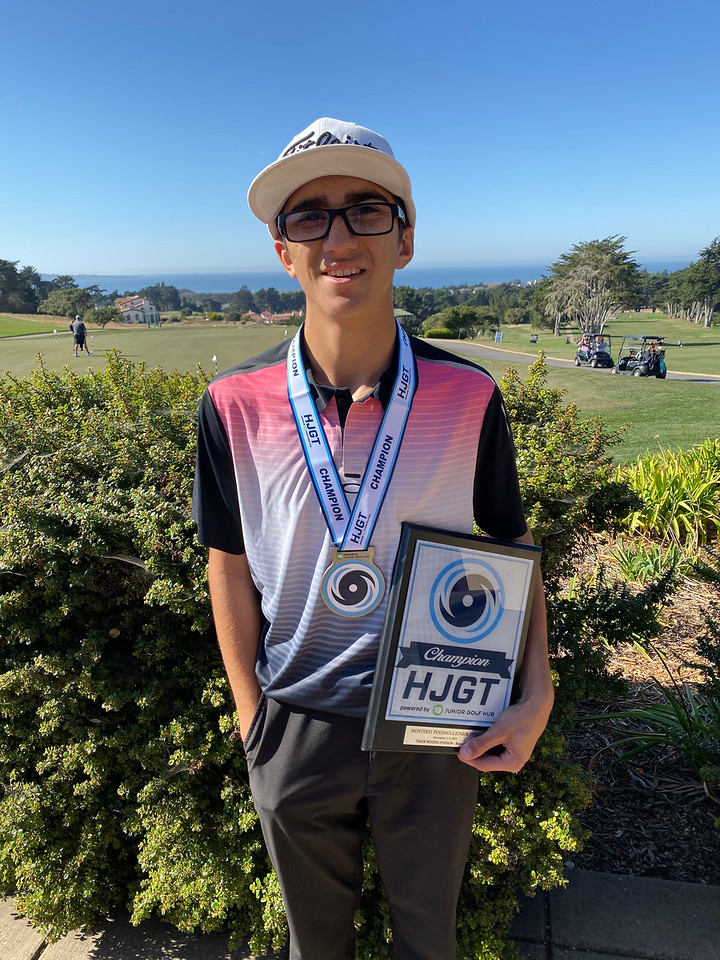 Monterey Peninsula Junior Open