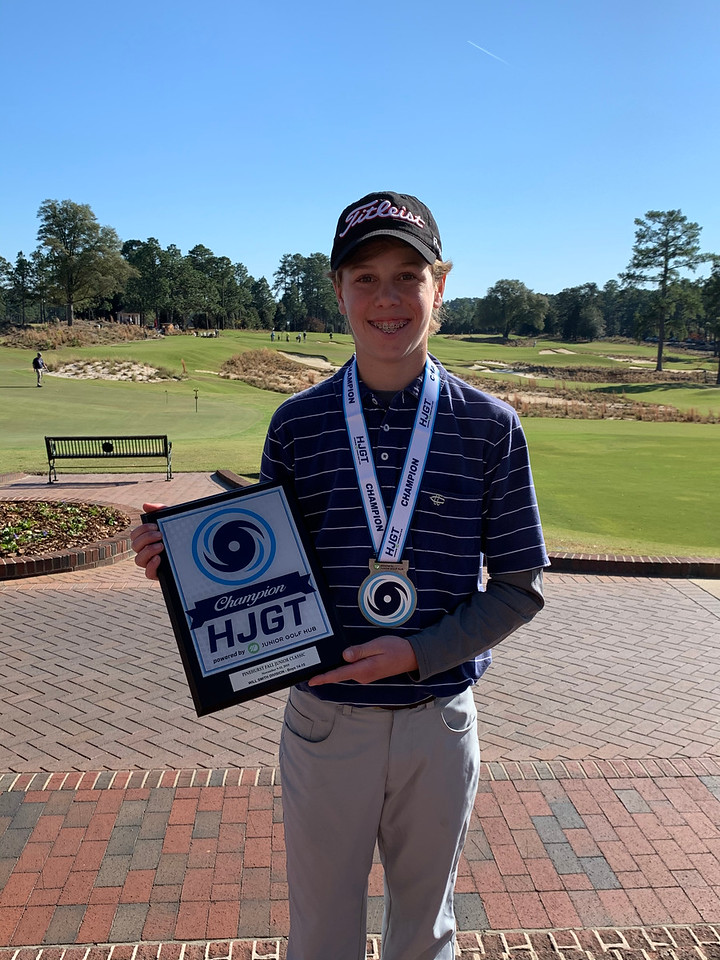 Pinehurst Fall Junior Classic