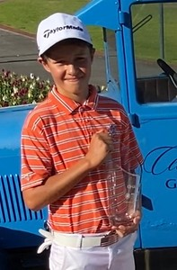 2019 HJGT Tournament of Champions Boys 11-13