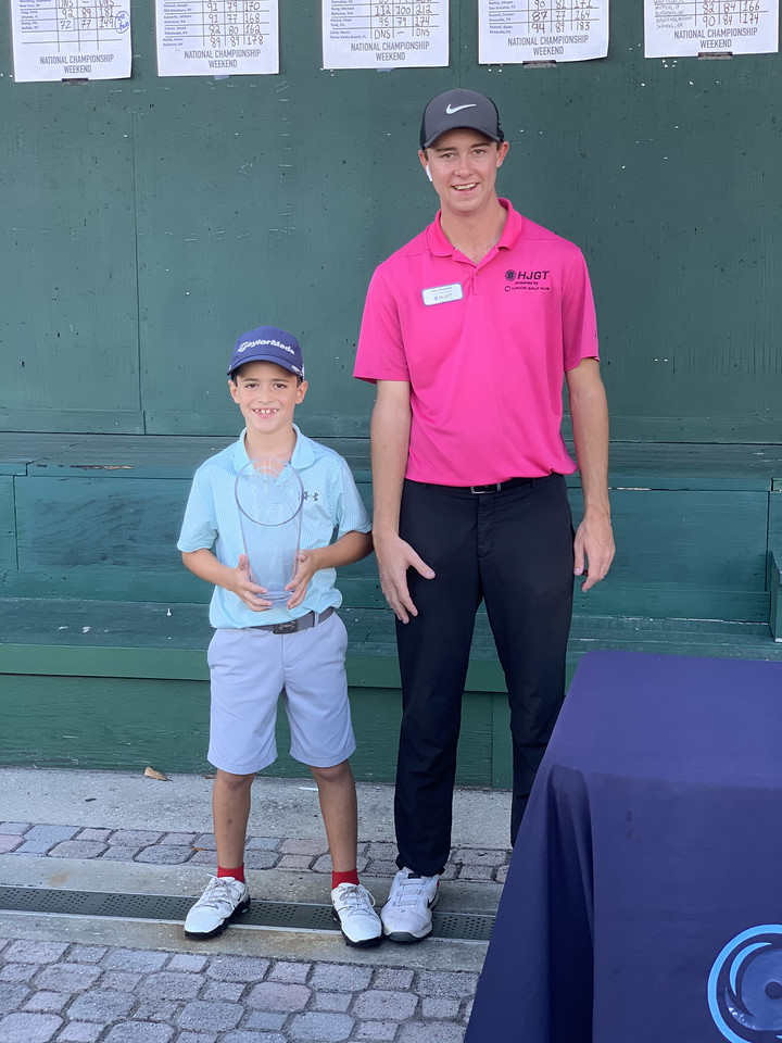 2019 HJGT Tournament of Champions Boys Under 10