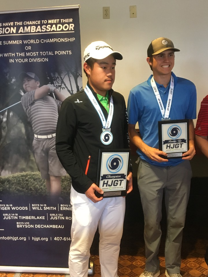 Holiday Classic at Orange County National