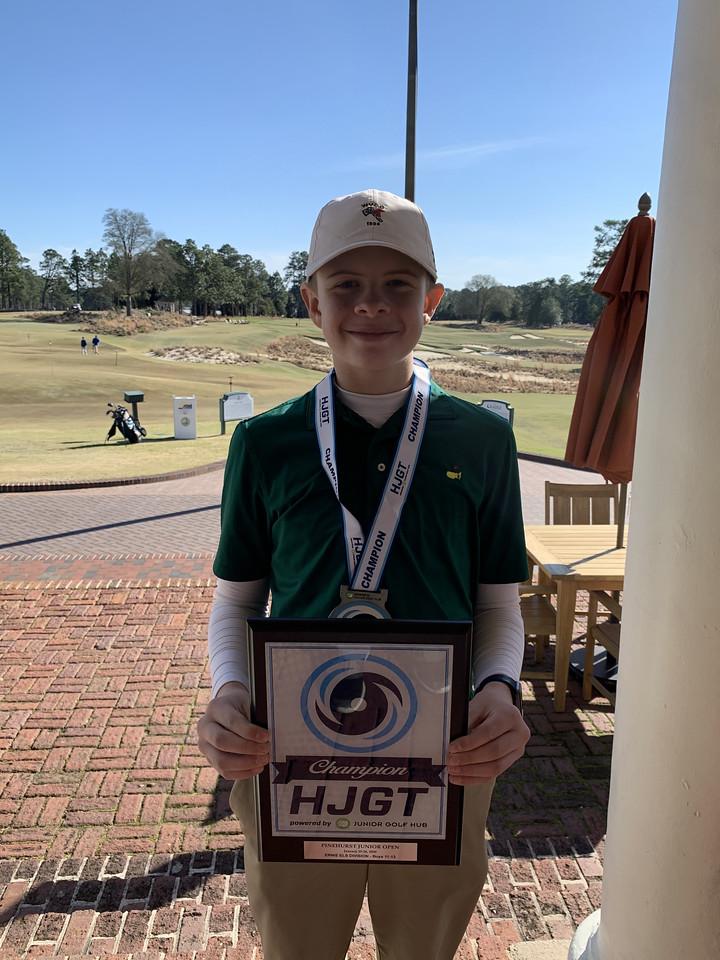 Pinehurst Junior Open