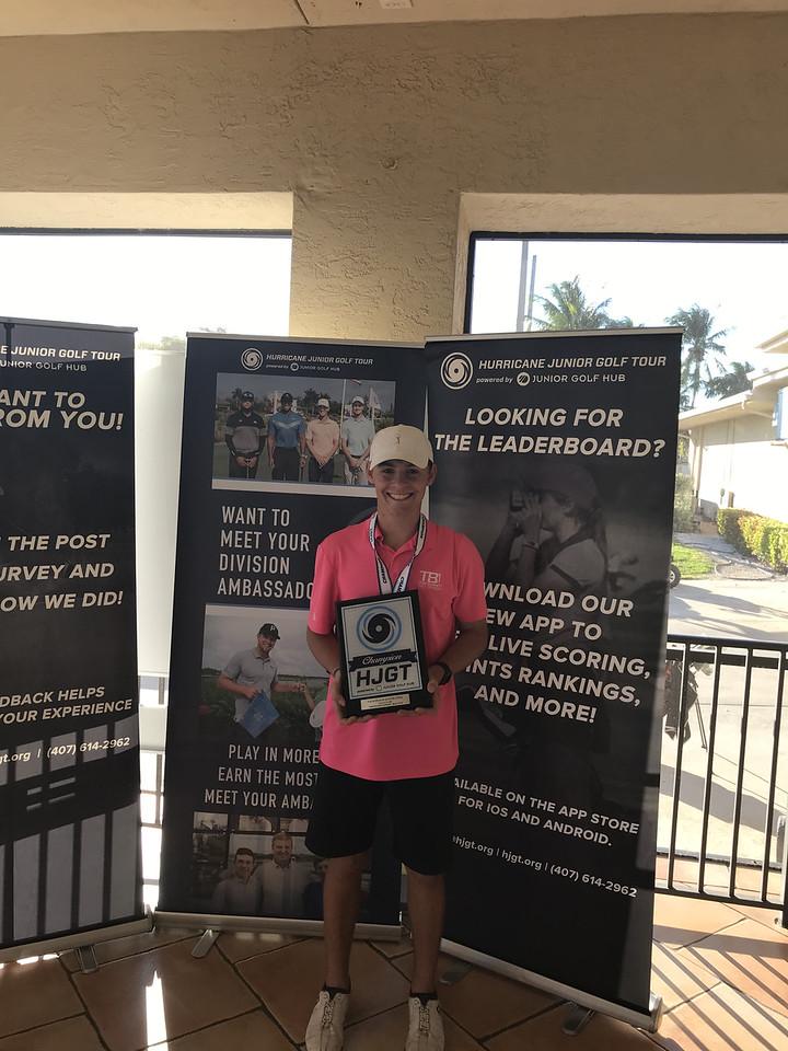 Palm Beach Junior Open