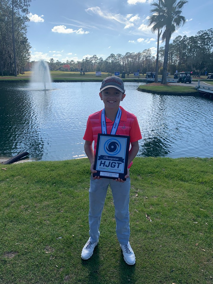 North Florida Junior Open Presented by Oncore Golf
