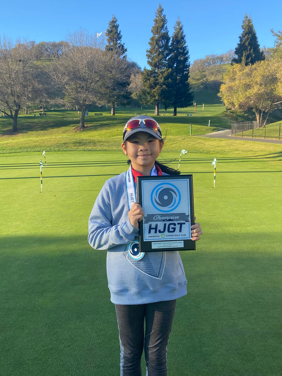 Northern California Junior Open Presented by Oncore Golf