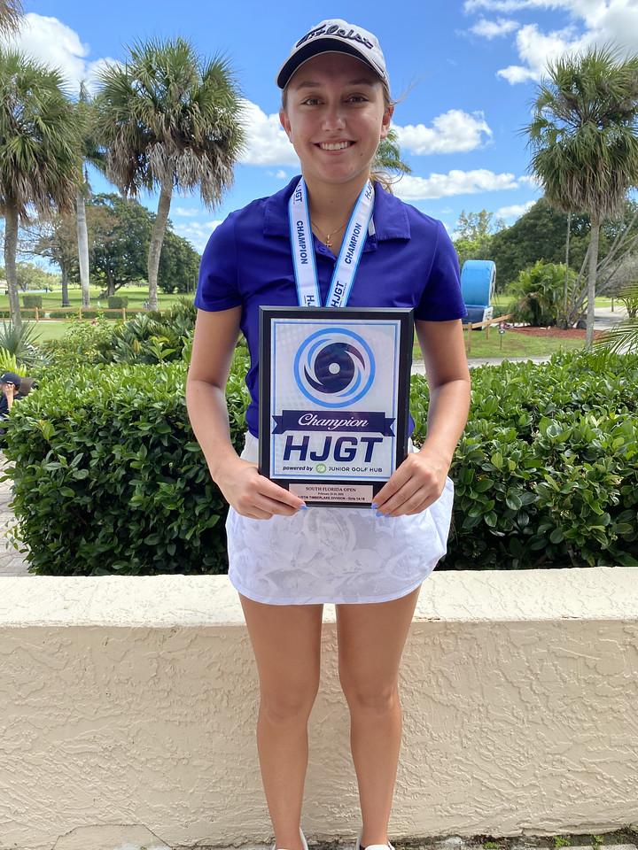 South Florida Junior Open