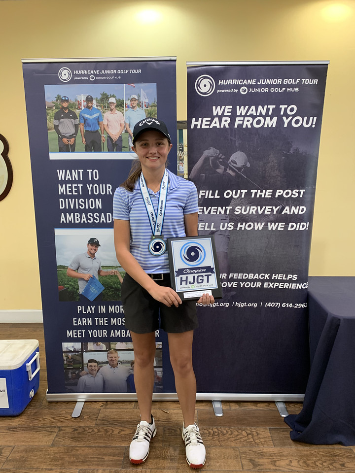 Fort Lauderdale Junior Open