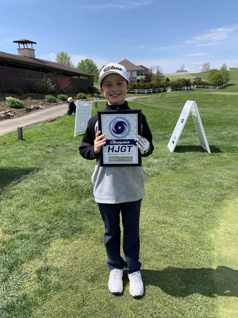 Pittsburgh Junior Open