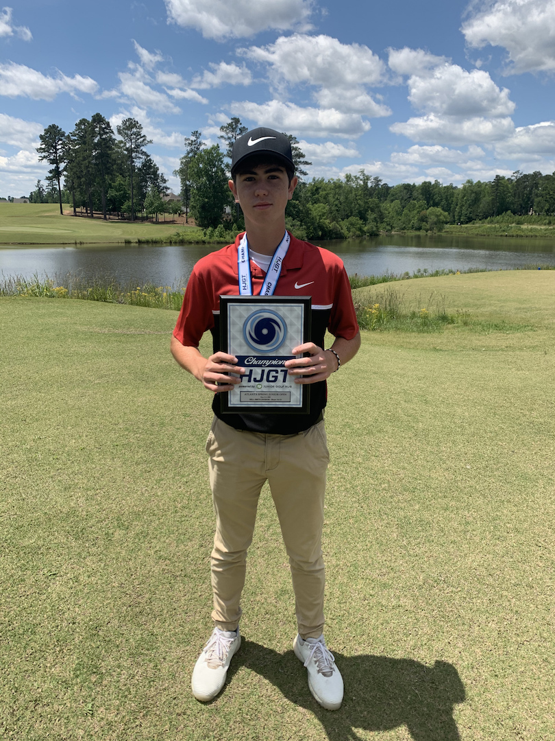 Georgia Junior Open