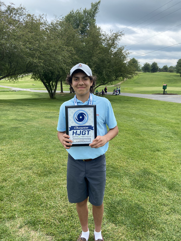 Northern Virginia Spring Junior