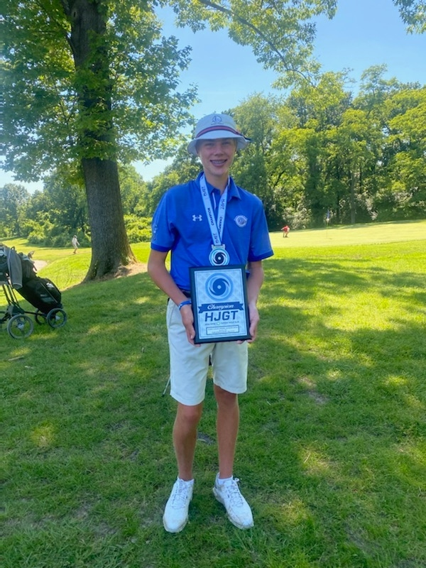 St. Louis Spring Junior Open Presented by Oncore Golf