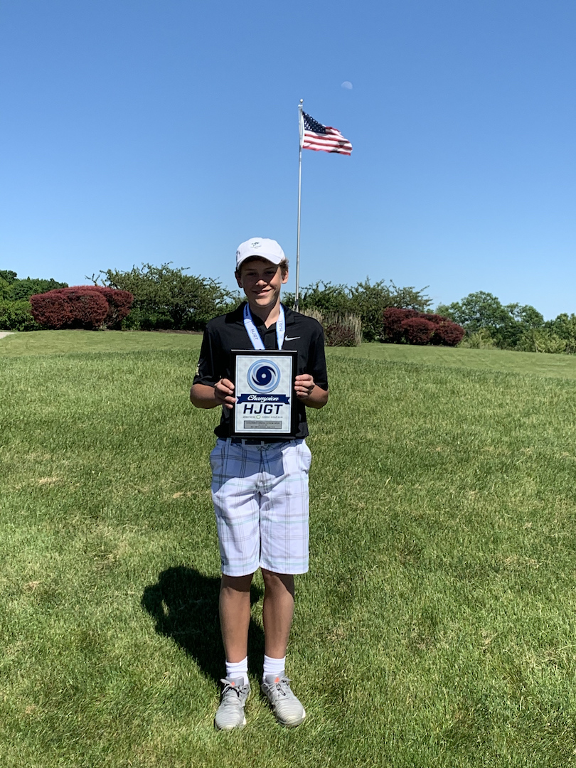 Columbus Spring Junior Open