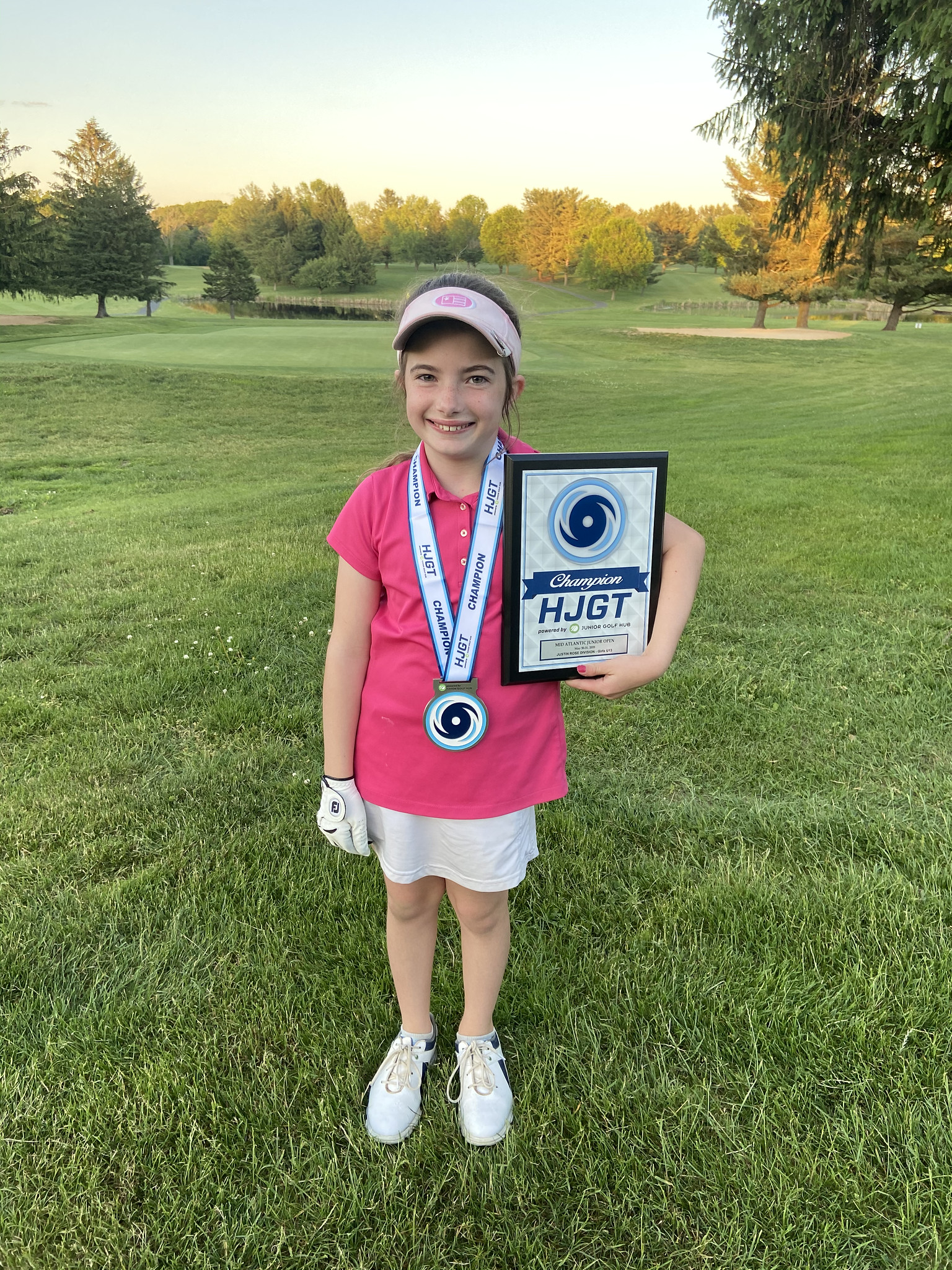 Mid Atlanta Junior Open Presented by Oncore Golf