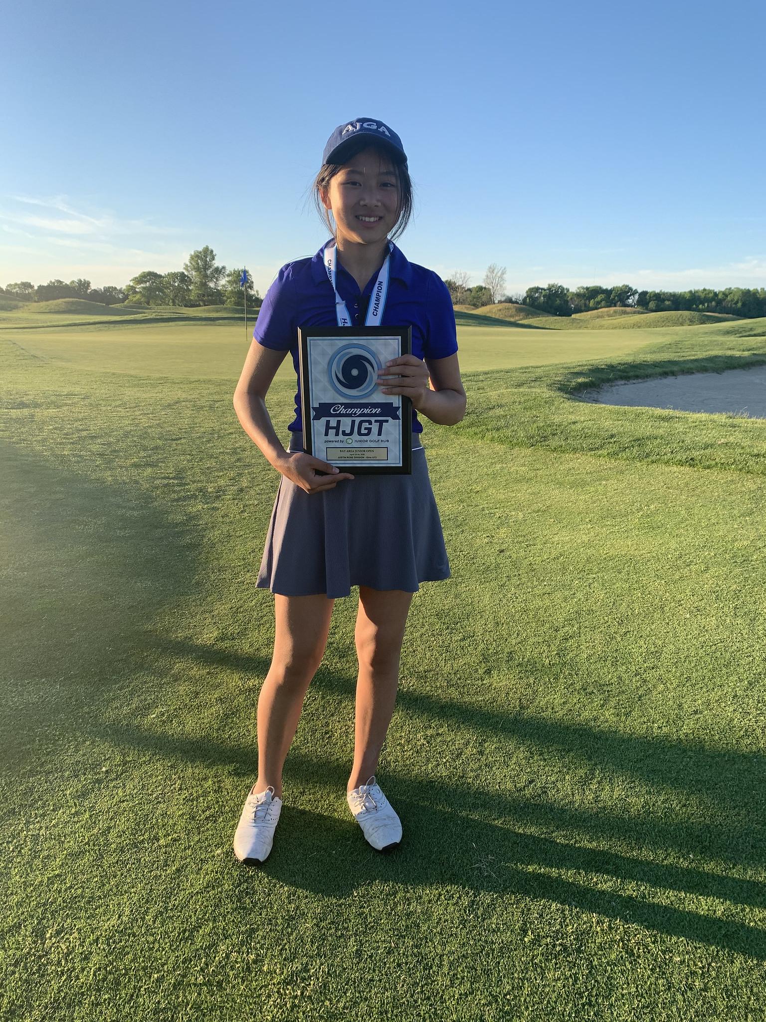 Indiana Spring Junior Open