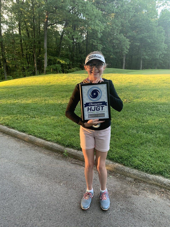 State College Junior Open