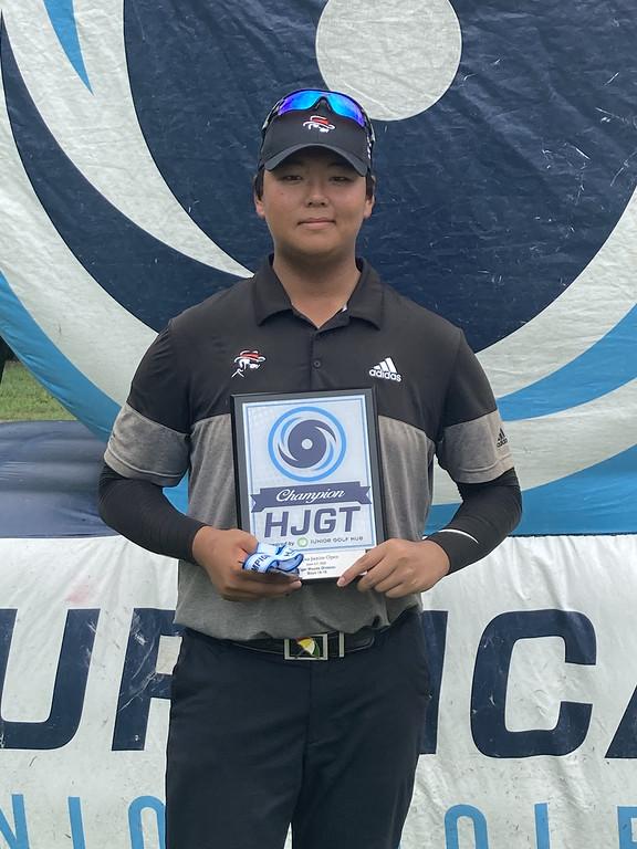 Alaqua Junior Open