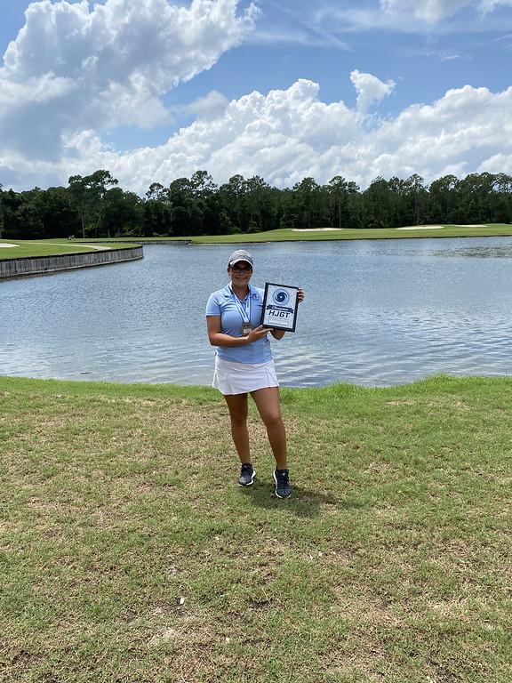 Jacksonville Summer Junior Open