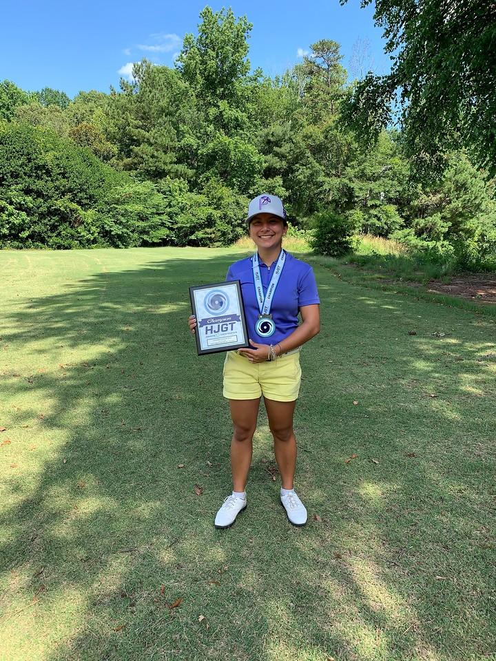 South Carolina Spring Junior Open