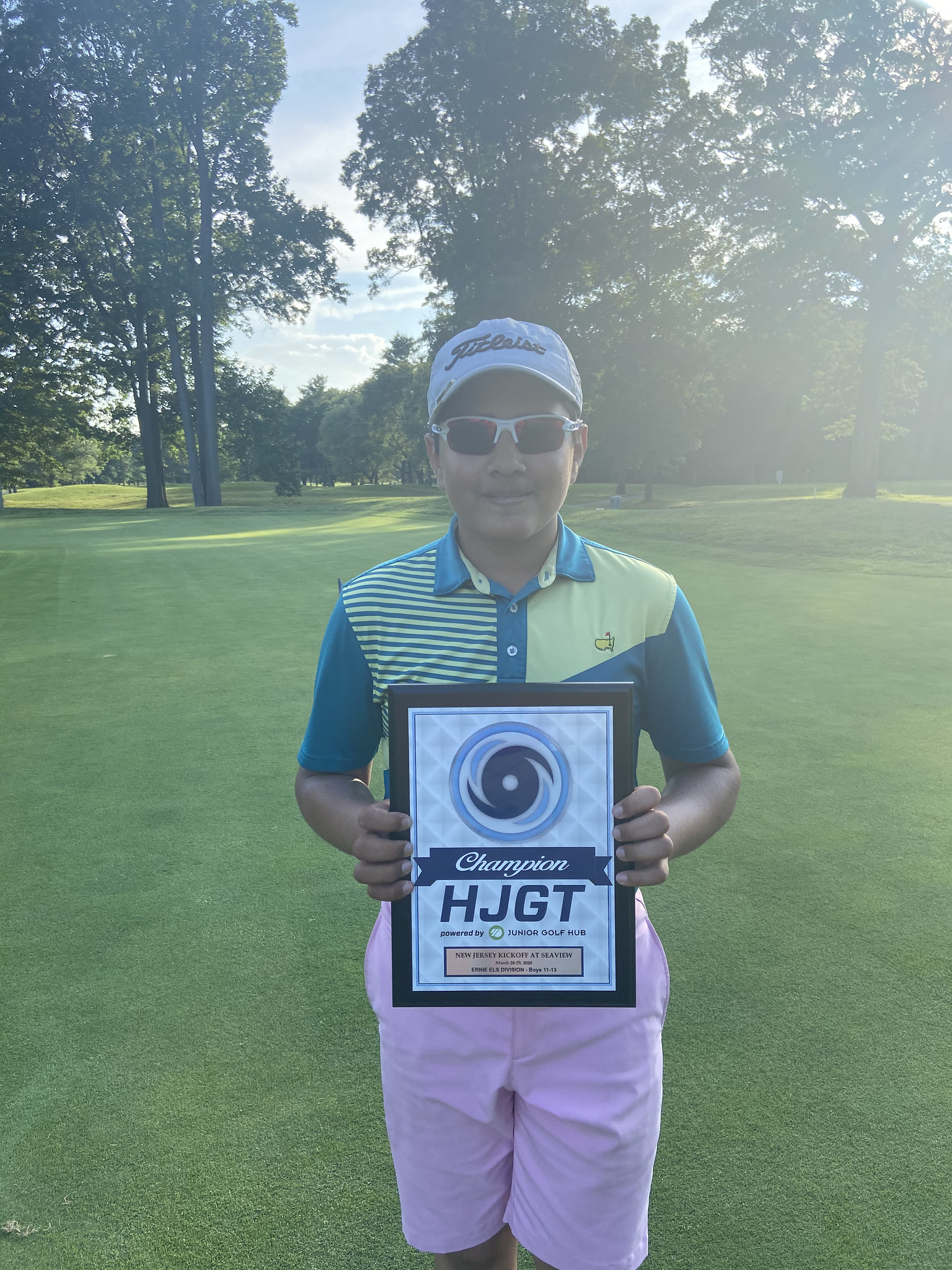 Northeast Summer Junior Open