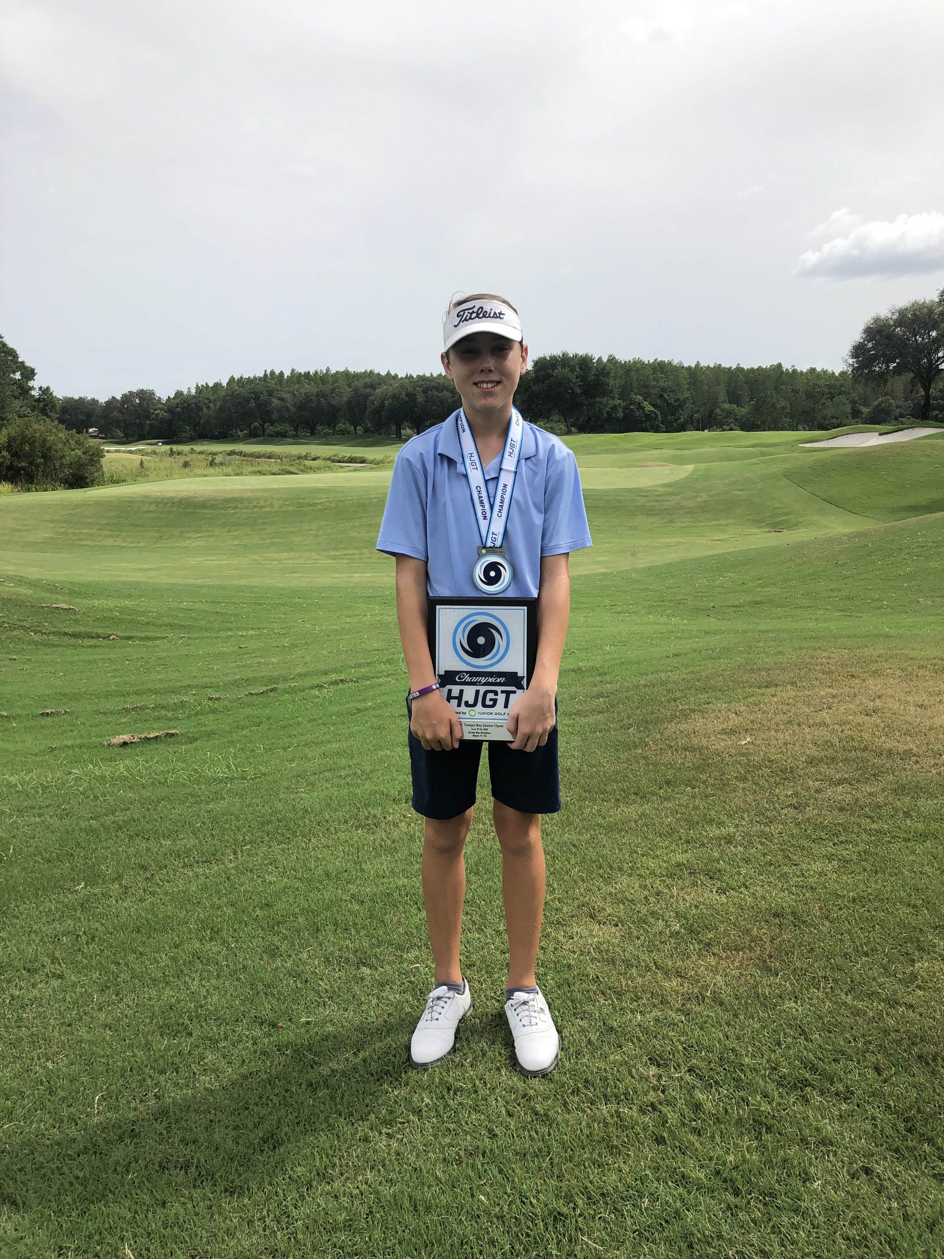 TPC Tampa Bay Junior Open