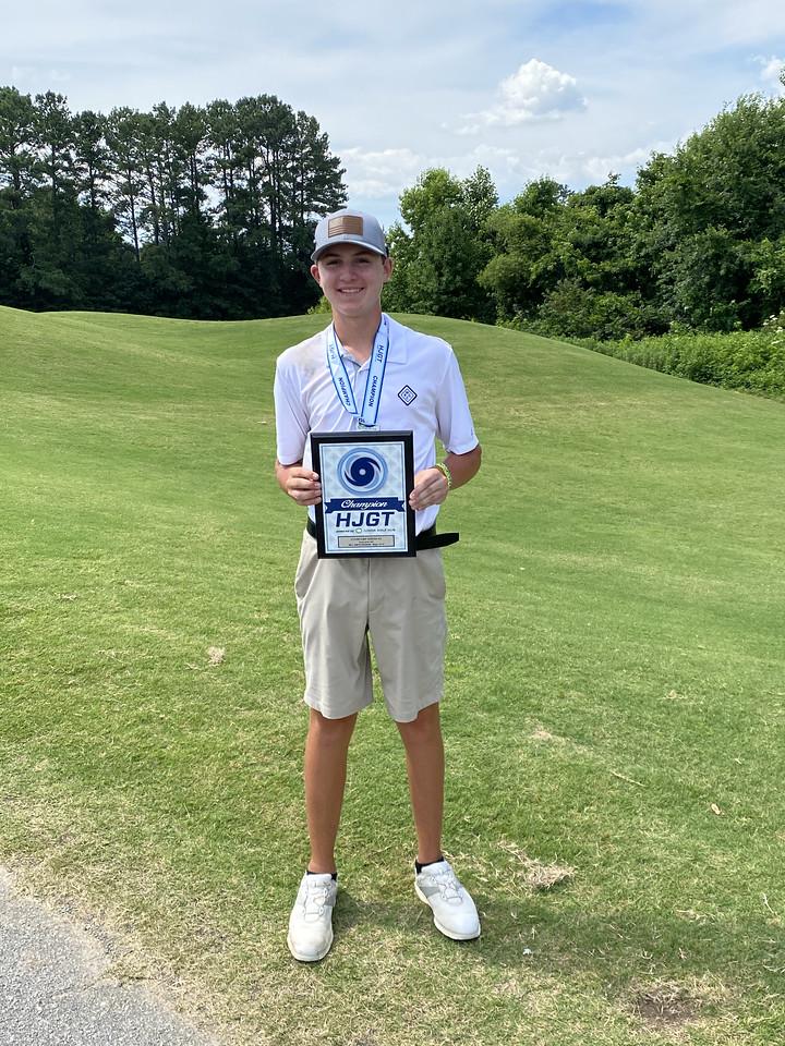 Raleigh Summer Junior Open