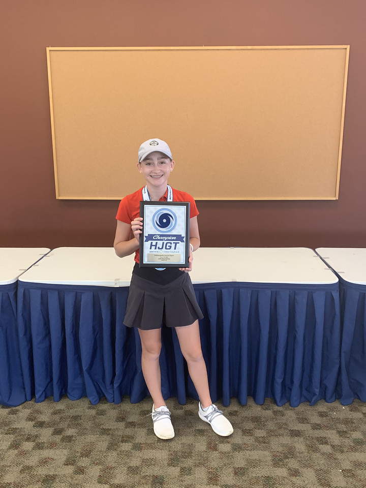 Indianapolis Junior Open