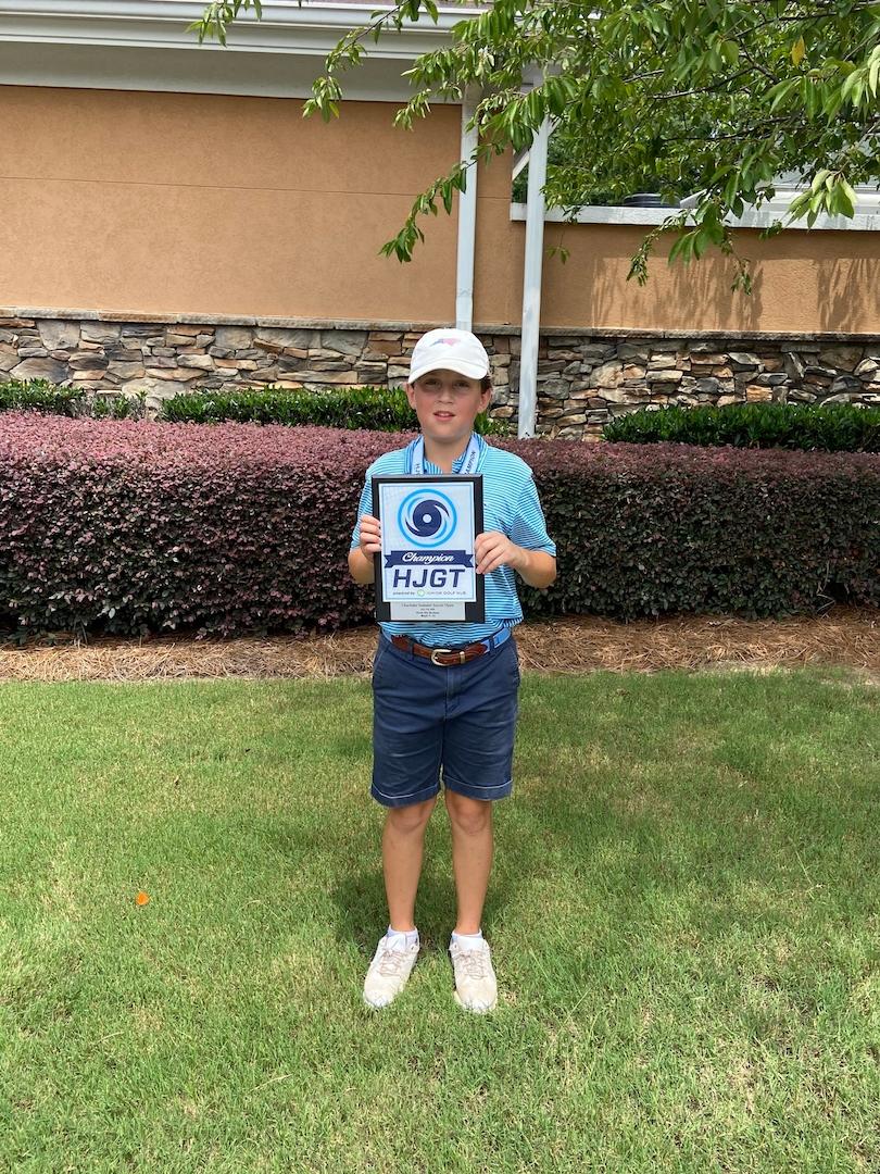 Charlotte Summer Junior Open