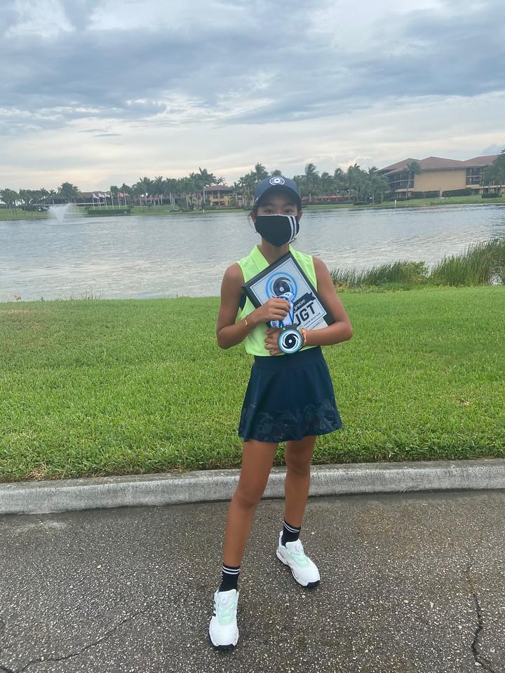 PGA National Summer Junior Open