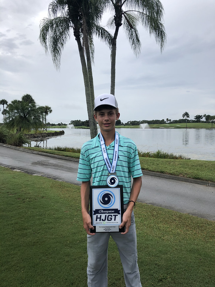 PGA National Summer Junior Open