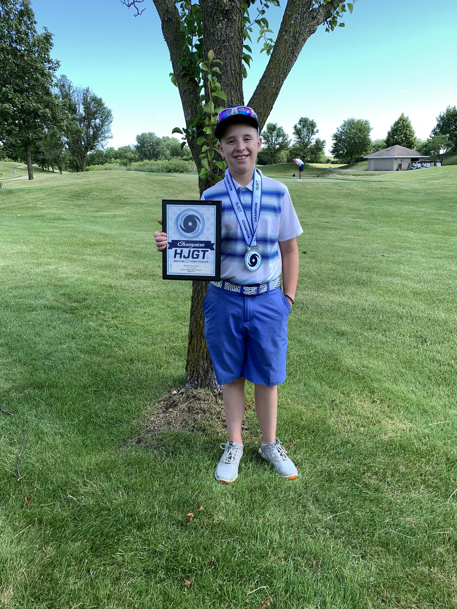 Illinois Junior Open