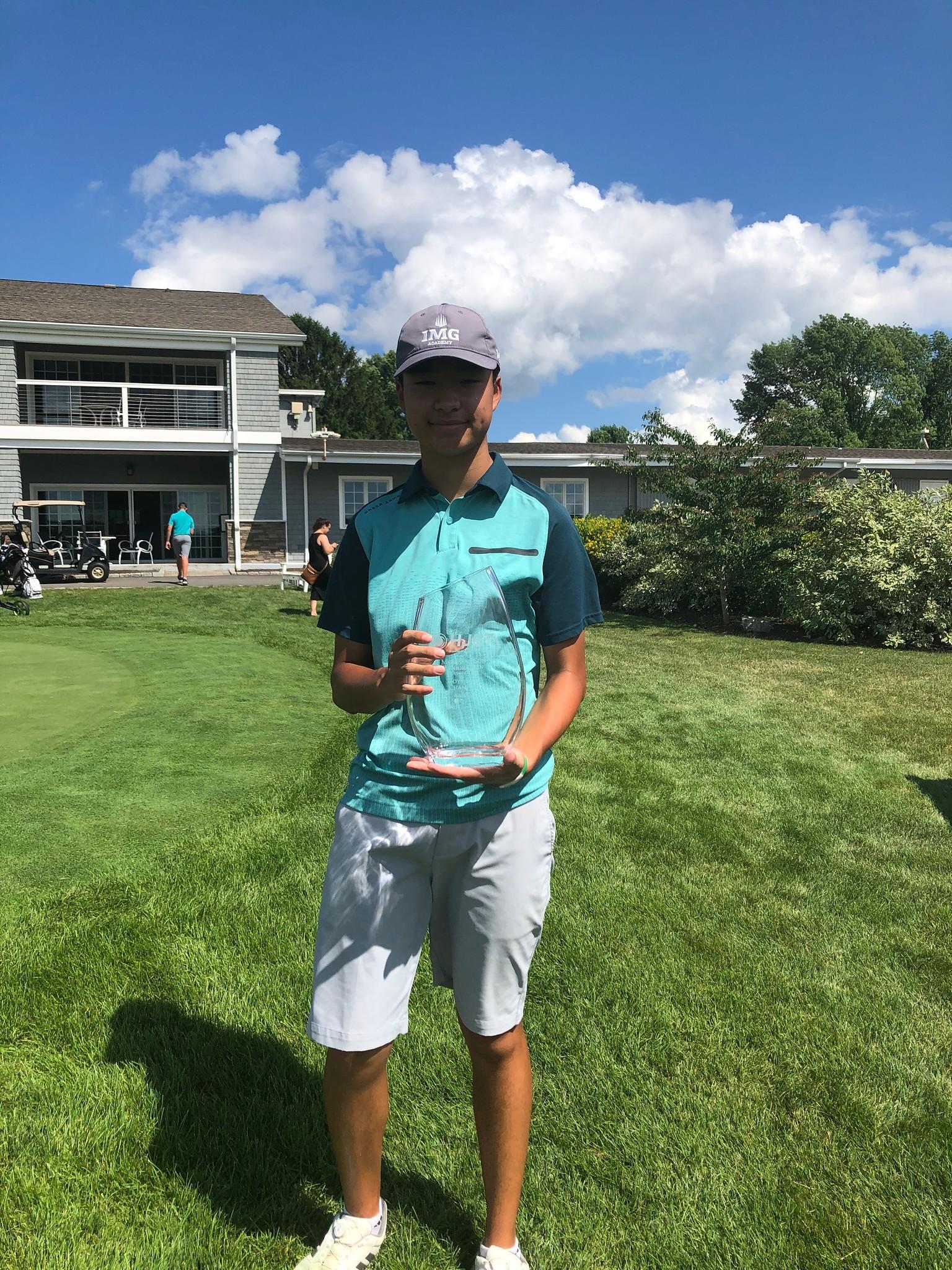 Mohegan Sun Junior Open