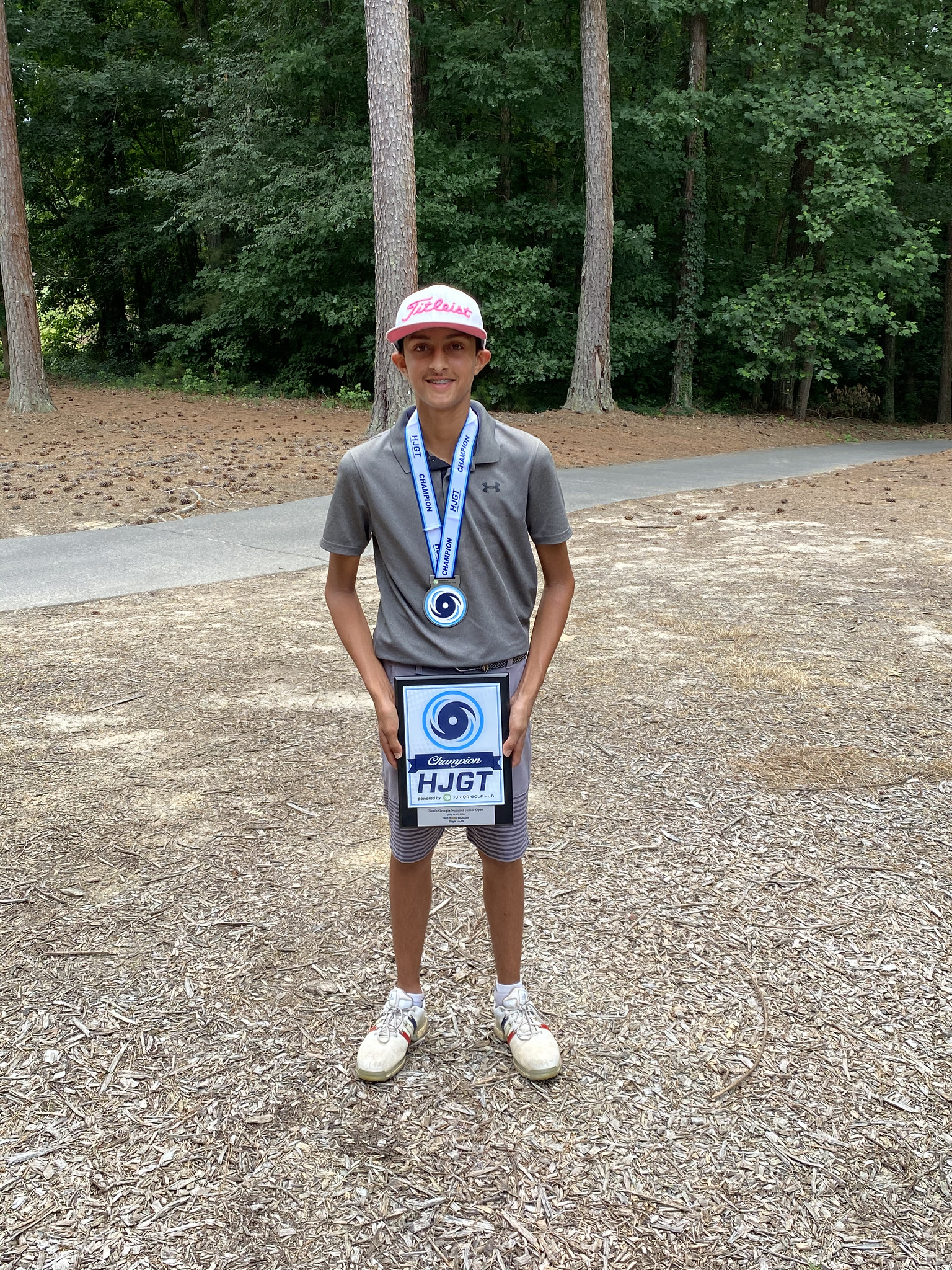 North Georgia Summer Junior Open