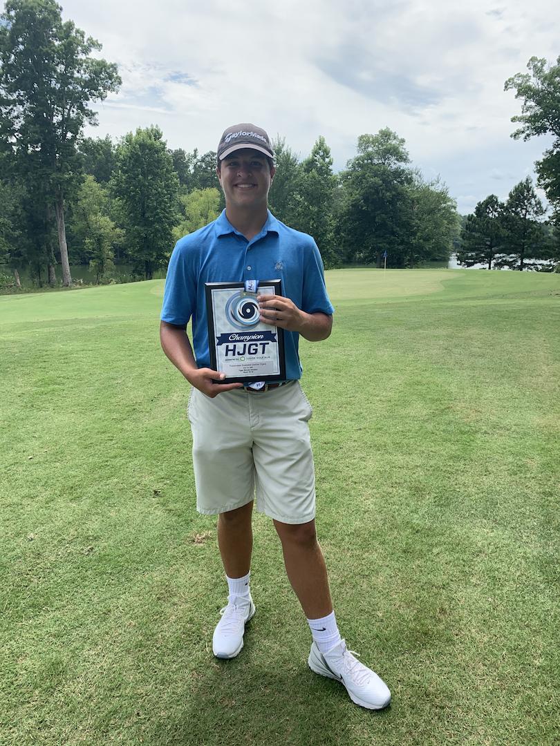 Tennessee Summer Junior Open