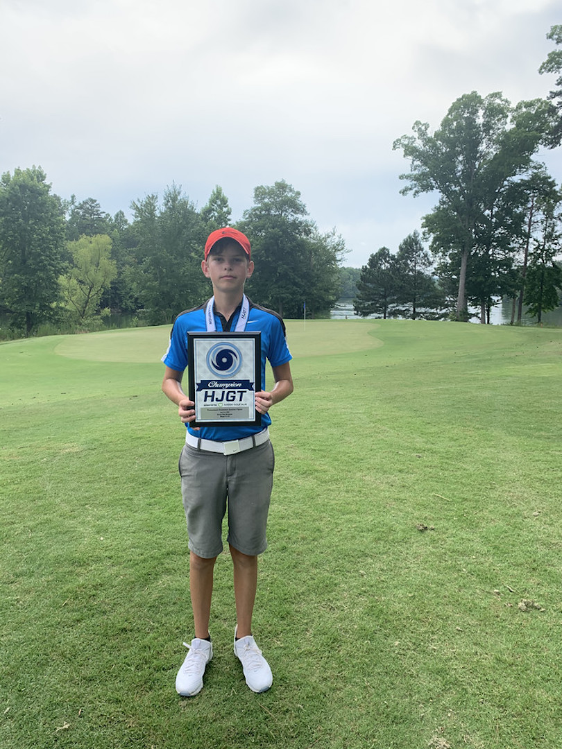 Tennessee Summer Junior Open
