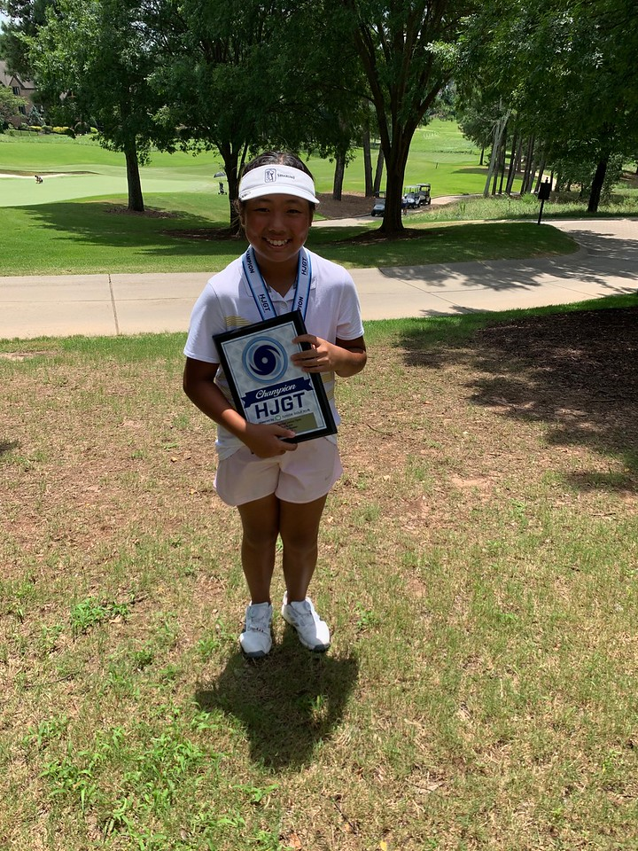 TPC Sugarloaf Junior Open Presented by Delta Putt