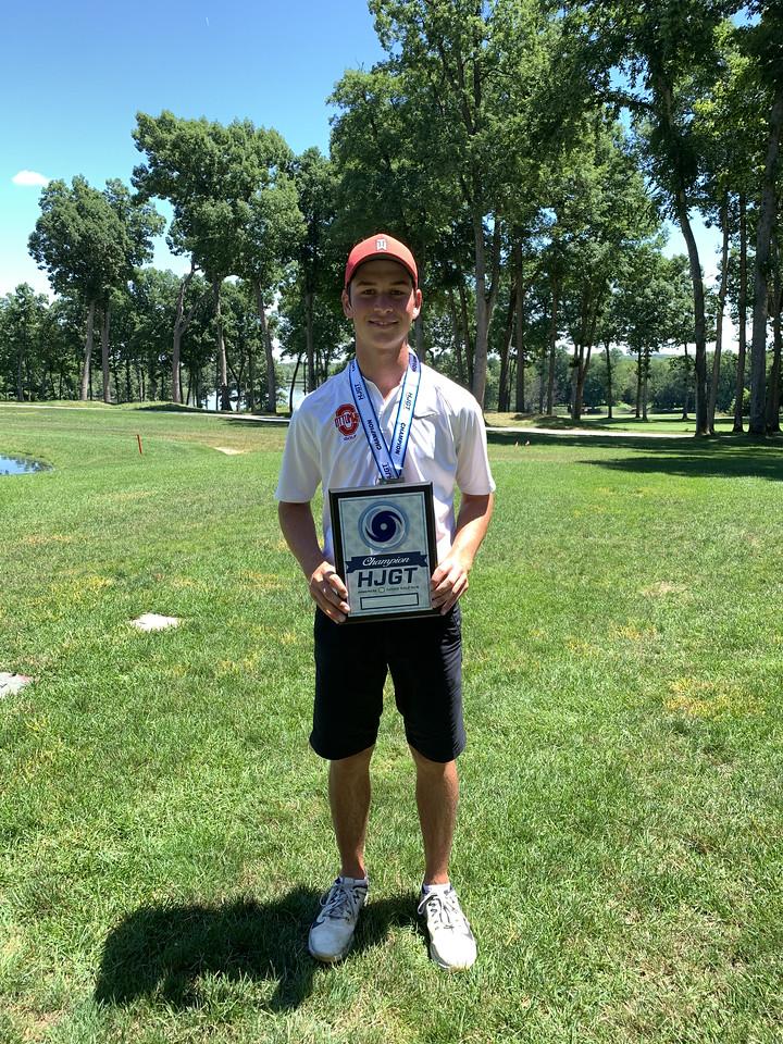 TPC Deere Run Summer Junior Open
