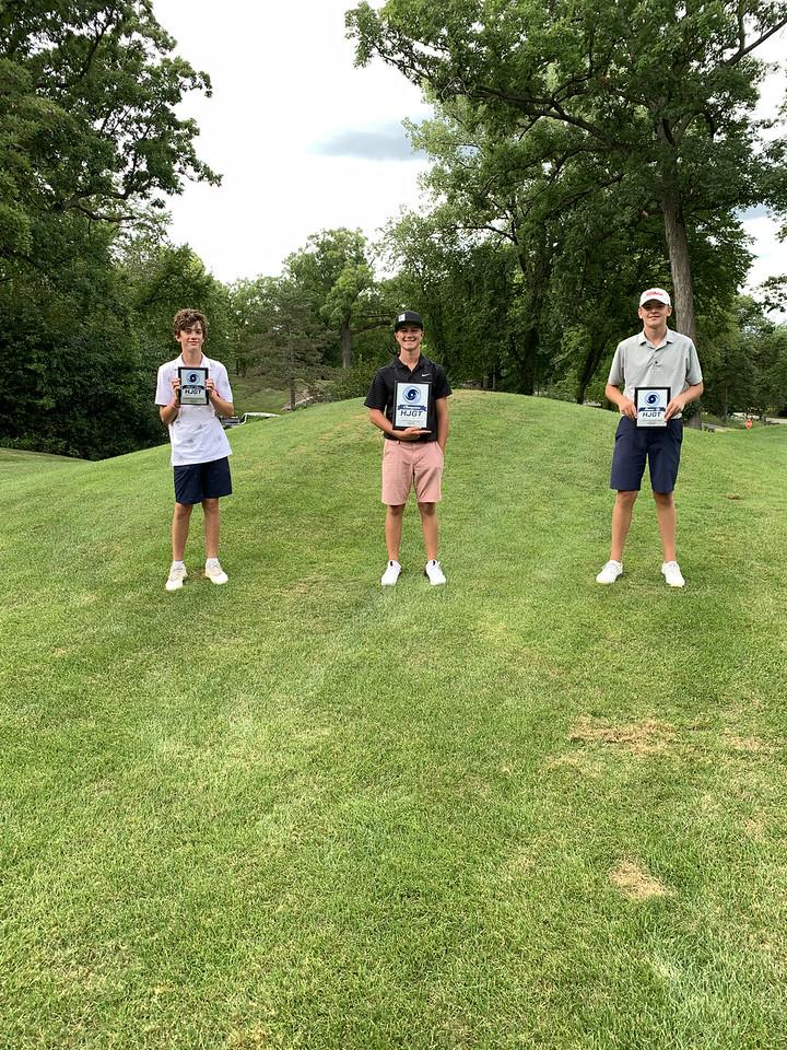 Wisconsin Kickoff at Abbey Springs
