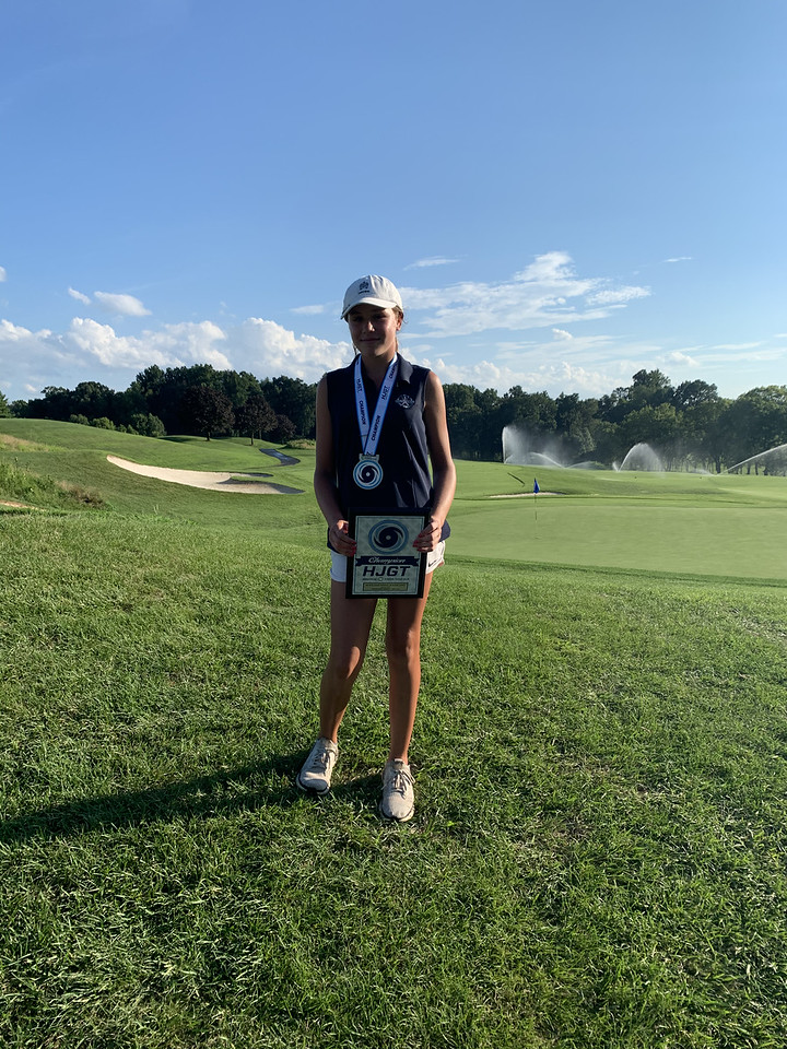 Worthington Manor Junior Open