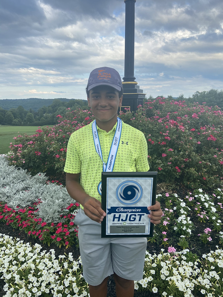 Trump Westchester Junior Open