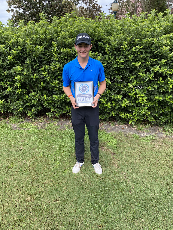 Lake Buena Vista Junior Open
