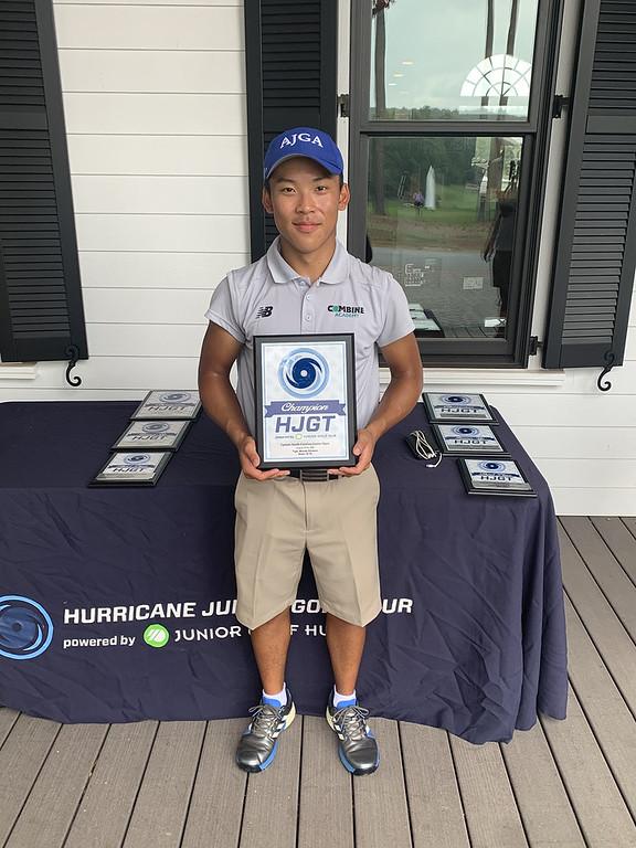 Upstate South Carolina Junior Open