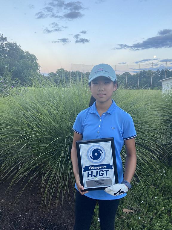 Virginia Junior Open