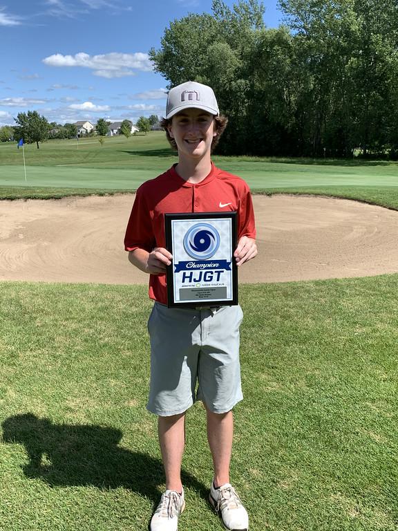 Minneapolis Junior Open