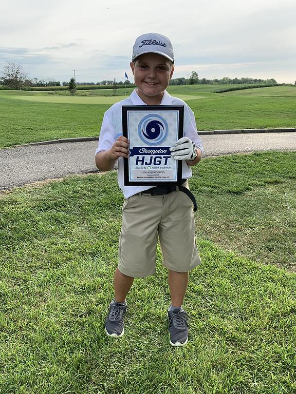 Indiana Junior Open