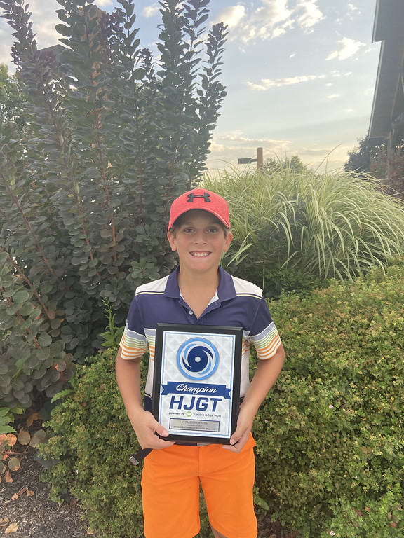 New York Fall Junior Open