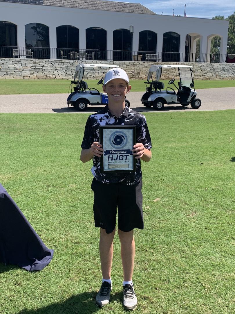 Myrtle Beach National Junior Open