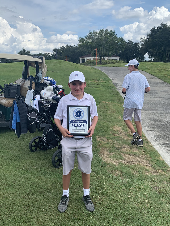 Orange County National Fall Junior Open
